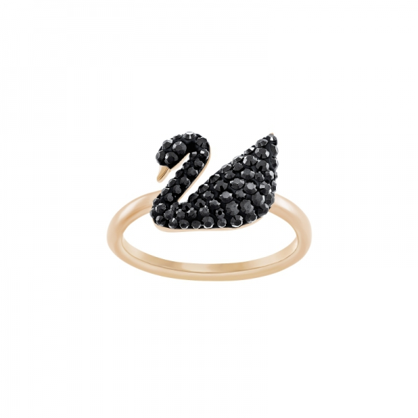 Iconic Swan Ring