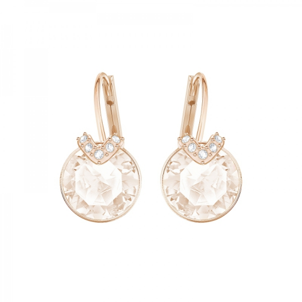 Bella Pierced Earrings V
