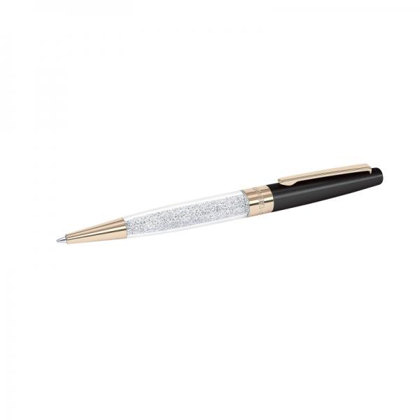 Crystalline Stardust Ballpoint Pen