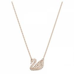 Iconic Swan Pendant