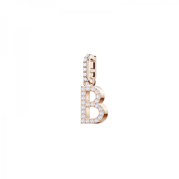 Swarovski Remix Charm Alphabet B