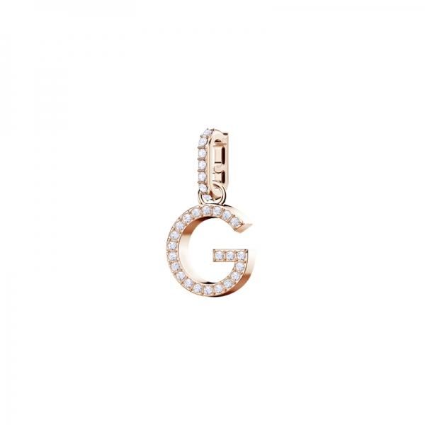 Swarovski Remix Charm Alphabet G