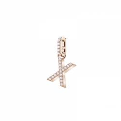 Swarovski Remix Charm Alphabet X