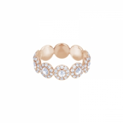 Angelic Ring Band