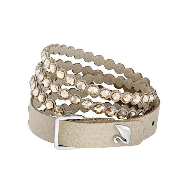 Swarovski Power Collection Bracelet Slake, Cry Gsha/oth M