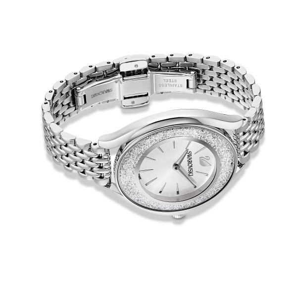 Zegarek Crystalline Aura, Mb Sts/wht/sts
