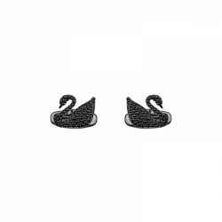 Swan Cufflinks