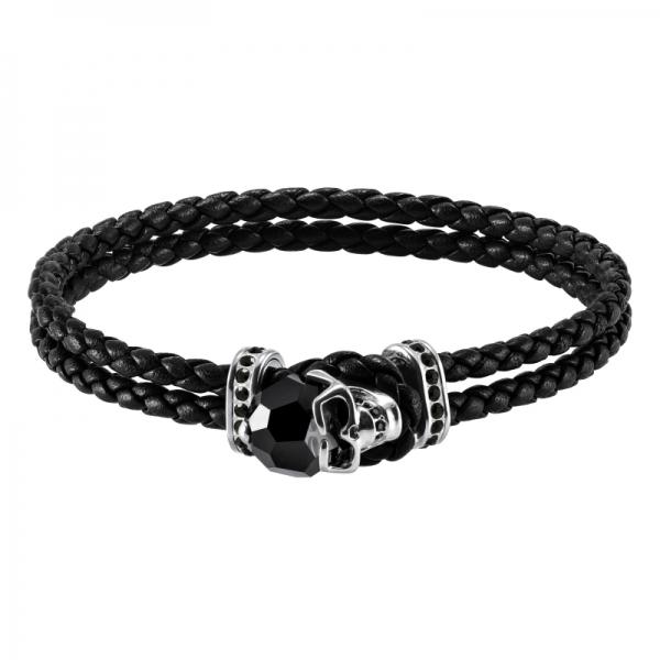 Taddeo Bracelet Leather