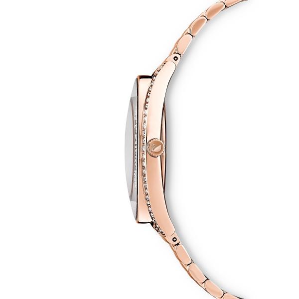Zegarek Crystalline Aura, Mb Pro/wht/pro