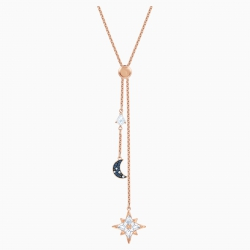 Swaroviski Symbolic Necklace Y