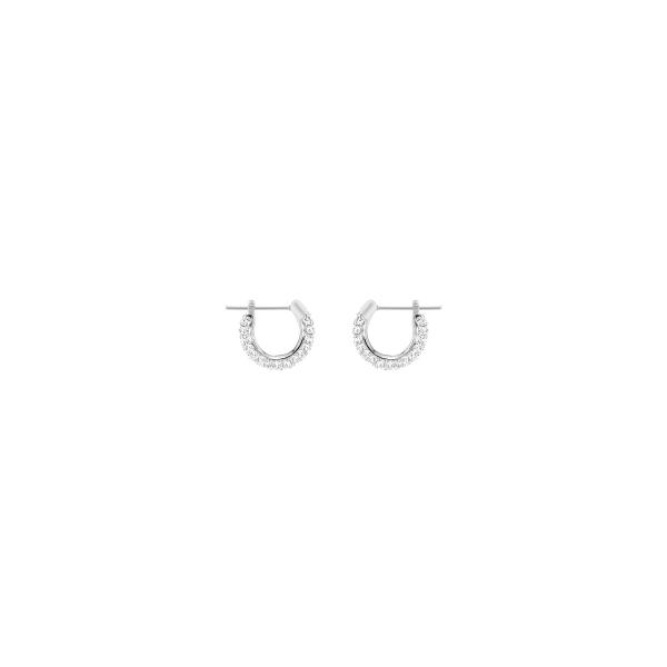 Stone Pierced Earrings Set