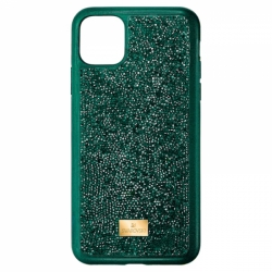 Etui Na Iphone 11 Pro Glam Rock Emerald