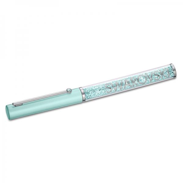 Długopis Crystalline Gloss - Jasnozielony