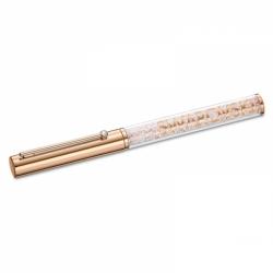 Długopis Crystalline Gloss - Różowe Złoto
