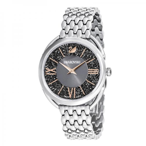 Zegarek Crystalline Glam, Metalowa Bransoleta