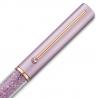 Długopis Crystalline Gloss Liliowy