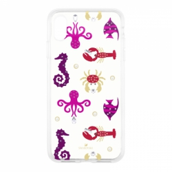Sea Life Iphone Xs Max Smartphone Case