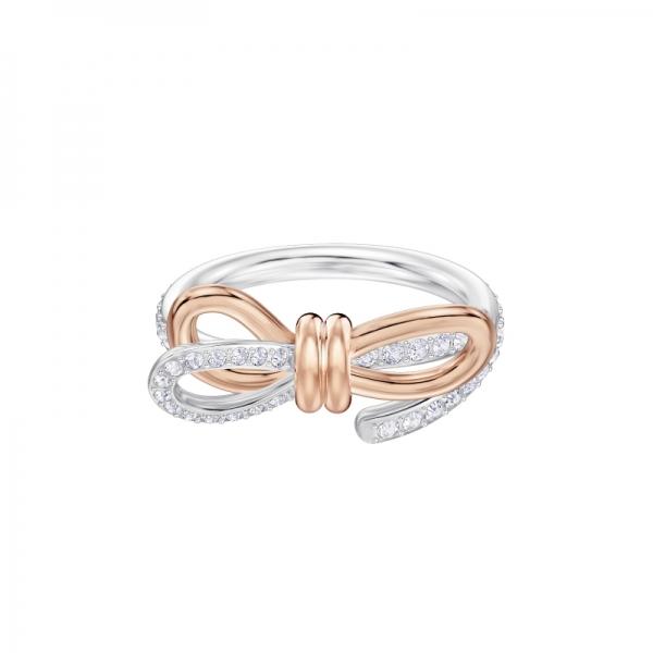 Lifelong Bow Ring Medium