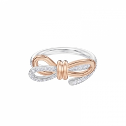 Lifelong Bow Ring Medium