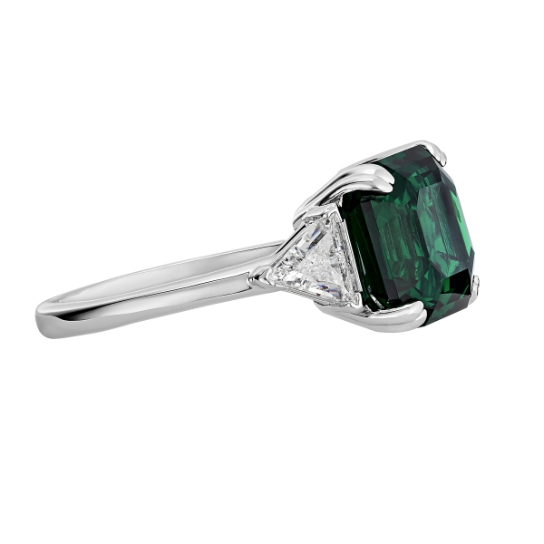ATTRACT RING TRILOGY EMERALD