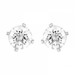 Attract Pierced Earrings Pearl