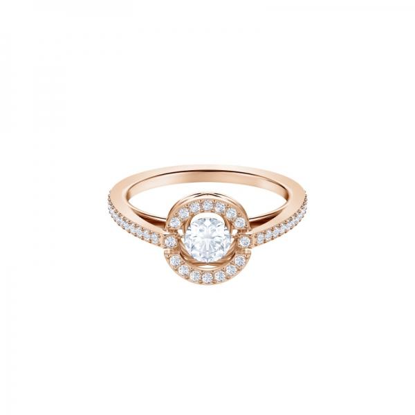 Sparkling Dance Ring Round