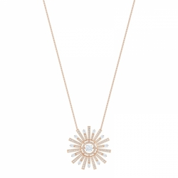 Sunshine Necklace Long