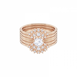 Penelope Ring Vertical Stack