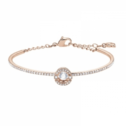 Sparkling Dance Bangle Round