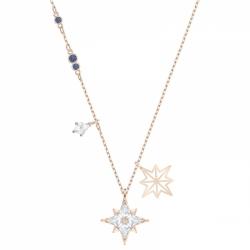 Swaroviski Symbolic Pendant Star