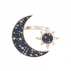 Swaroviski Symbolic Ring Moon
