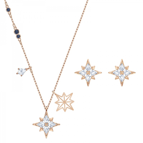 Swaroviski Symbolic Set Star