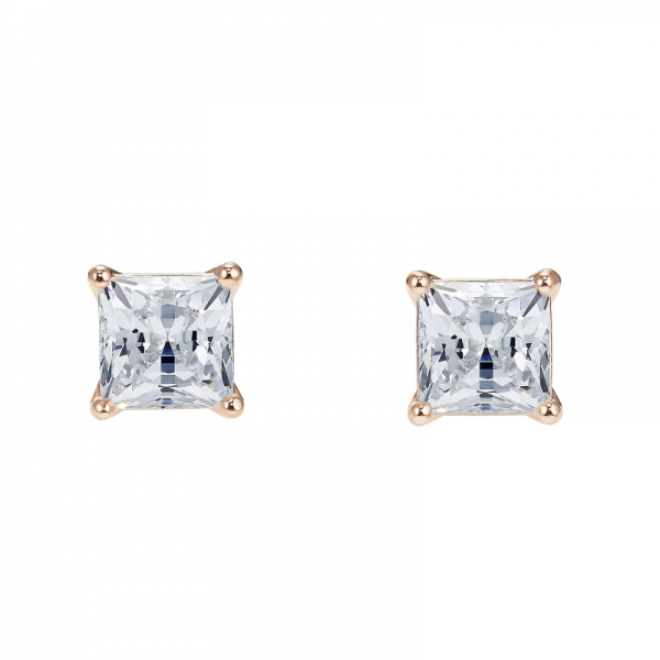 Attract Pierced Earrings Square