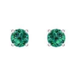 Attract Pierced Earrings Stud New