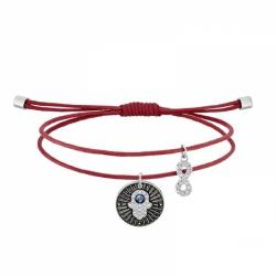 Unisex Bracelet Hamsa Hand