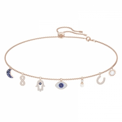 Swarovski Symbolic Necklace Charms