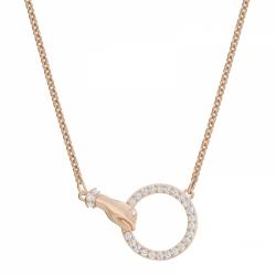 Swarovski Symbolic Necklace Hand