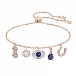 Swarovski Symbolic Bracelet Charms