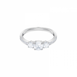 ATTRACT TRILOGY RING ROUND