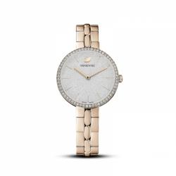 Zegarek Cosmopolitan W Kolorze Szampańskiego Złota