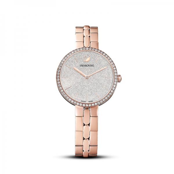Zegarek Cosmopolitan W Kolorze Różowego Złota