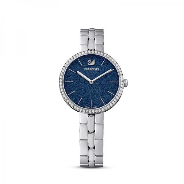 Zegarek Cosmopolitan W Kolorze Srebrnym