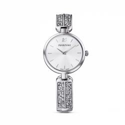 Zegarek Dream Rock, bransoleta z metalu, w odcieniu srebra, stal nierdzewna