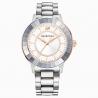 Octea Lux Metal Bracelet, Sts/wht/sts