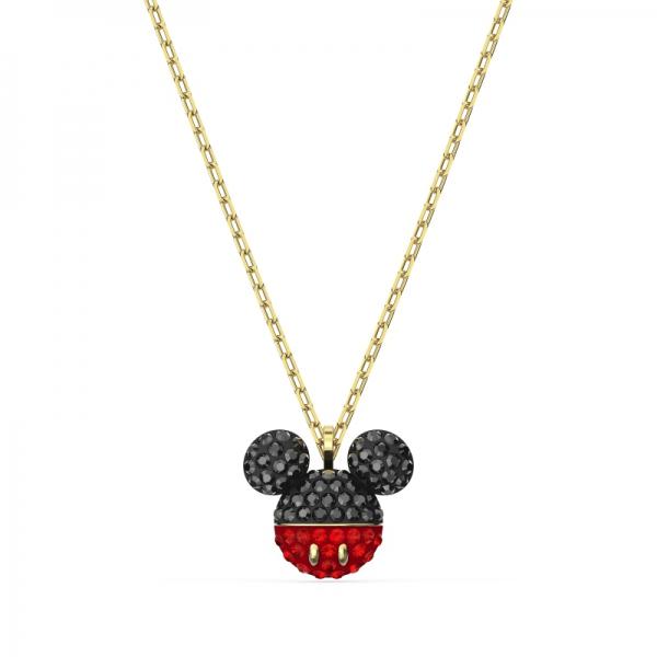 Naszyjnik Mickey & Minnie