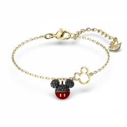 Bransoletka Mickey & Minnie