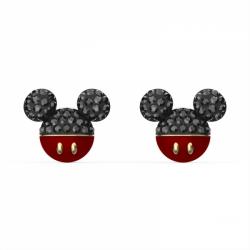 Kolczyki Sztyftowe Mickey & Minnie